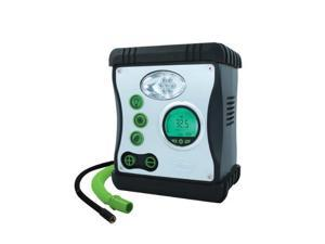 Slime 40028 Rechargeable All-Purpose Tire And Raft Inflator