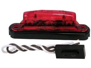 Peterson Manufacturing (V167Kr) Led Marker Light Kit