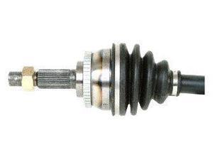 Cardone Select 66-6147 New Cv Axle (Drive Axle)