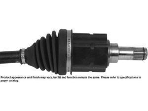 Cardone Select 66-9255 New Cv Axle (Drive Axle)