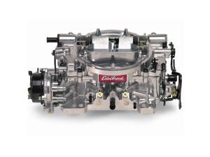 Edelbrock 1826 Carburetor - Thunder Series Avs Off-Road