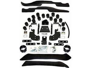 Performance Accessories Suspension Lift Kit - Premium Lift System, Front Rear