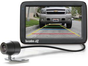 Banks Power 61185 Banks iQ Back-Up Camera