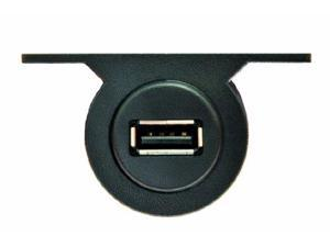 Pac - IS43 - 5-Volt USB Charging Port and USB Power Cable