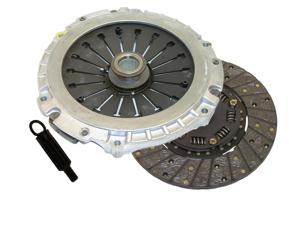 Ram Clutches 88516HDX HDX Clutch Set 93-97 Camaro Firebird