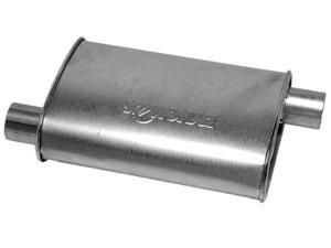Dynomax 17734 Super Turbo Muffler