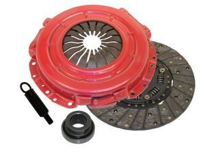 Ram Clutches 88951HDX HDX Clutch Set 99-04 Mustang
