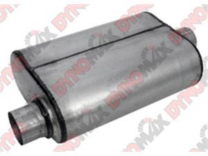 Dynomax 17655 Thrush Welded Muffler