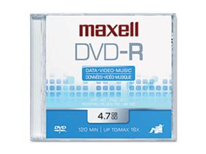 DVD-R Disc 4.7GB 16x