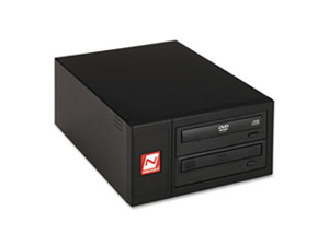 DVD/CD Professional Duplication Systems, 1 to 1