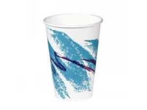 Paper Hot Vending Cup8Oz,20/100'S
