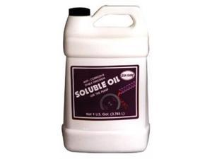 1 GALLON SOLUBLE OIL