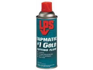 11-Oz. Aerosol #1 Gold Cutting Fluid
