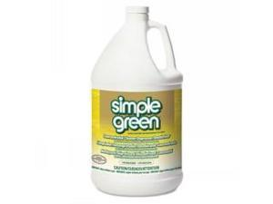 All-Purpose Industrial Cleaner/Degreaser, Lemon, 1gal Bottle