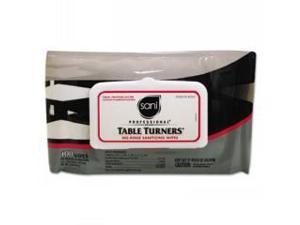 C-Table Turners No Rinse Sani Fd Serv Wipes 9/100S