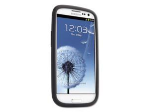 Soft Case For Samsung Galaxy S3, Black