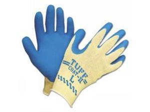 C-Kevlar Glv Ltx Dip Palm-Fngr Lg Blu 12