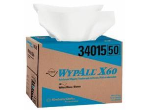 Wypall X60 Teri Wpr 12.5X16.8 Whi 180