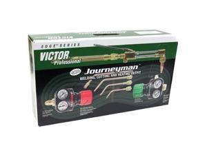 Victor 341-0384-2035 Journeyman 540-300 W-Edge Reg