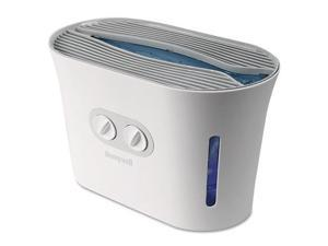 Easy-Care Top Fill Cool Mist Humidifier, White, 16-7/10w x 9-4/5d x 12
