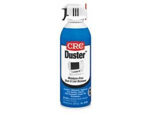 8 OZ DUSTER MOISTURE FREE DUST AND LINT REMOVER