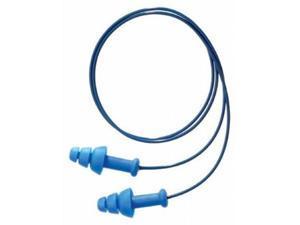 Smartfit Detectable Triple Flange Earplug 25Nrr