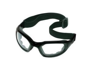 Maxim 2 X 2 Black Frameclear Lens
