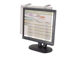 "LCD Protect Acrylic Monitor Filter w/Privacy Screen, 20"" LCD Screens,"