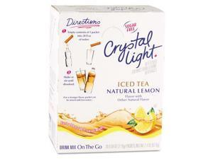 On The Go, Iced Tea, .16Oz Packets, 30/Box