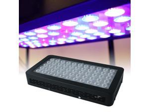 """16"""" 120W Dimmable LED Aquarium Light Coral Reef Saltwater Tropical Fish Tank"""