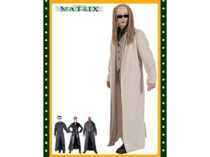 The Matrix Twins Deluxe Adults Size Large Costume