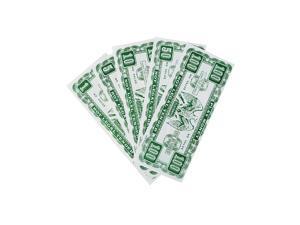 Set of 75 Toy Game Play Money Varying Denomination $ Bills