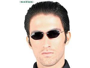 Matrix Neo Costume Accessory Glasses Sunglasses