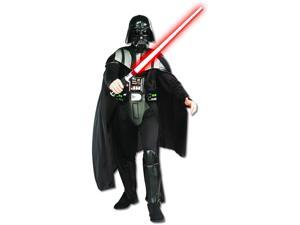 Star Wars Darth Vader Adults Deluxe X-Large XL Costume