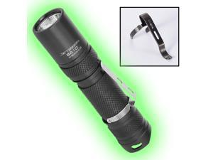 JetBeam BA10 Cree R5 LED Flashlight, 160 lumens, Uses 1 x AA Battery