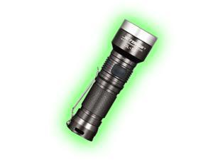 JetBeam WL-S1 LED Flashlight