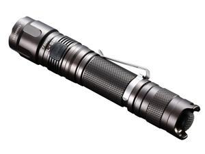 JETBeam WL-S2 LED Flashlight - 1080 Lumens - CREE XP-L LED - Runs on 2x CR123A or 1x 18650 Batteries