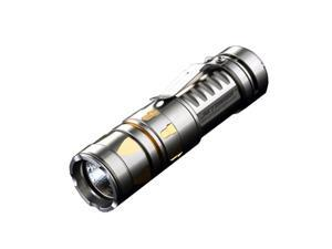 Jetbeam TCR20 CREE XP-L LED Flashlight - 500 Lumens