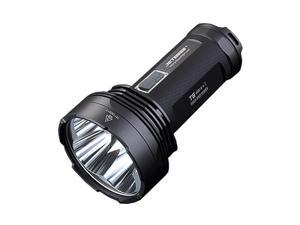 Jetbeam T6 LED Flashlight-Searchlight w/ 750 Meters Beam Distance