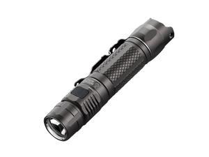Niteye MS-R25 Rechargeable CREE XP-L LED Flashlight - 1200 Lumens