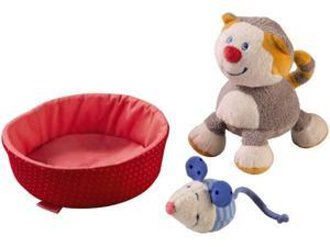 Haba Cat Lucy Play Set