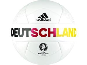 Adidas Euro 2016 Germany Soccer Ball