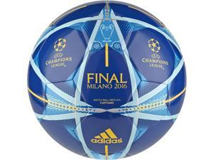 Adidas Finale 16 Top Trainer Soccer Ball