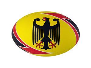 Germany Rugby Ball