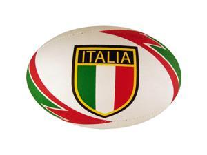 Italy Rugby Ball