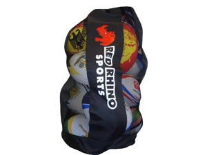 Red Rhino Ball Bag