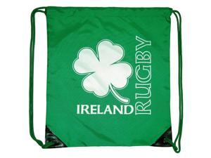 Ireland Rugby Cinch Bag