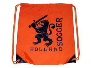 Holland Soccer Cinch Bag