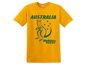 Australia Rugby T-Shirt
