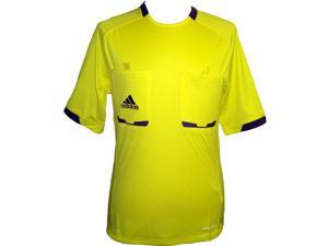 Adidas Referee 12 Soccer Jersey - Gold